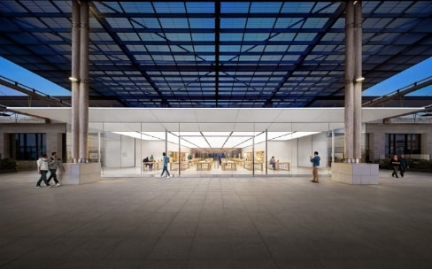 Apple Retail France sous le coup d'un redressement fiscal