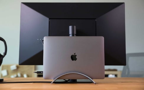 Les MacBookPro gris sidéral ont maintenant leur BookArc