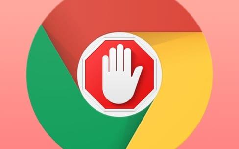 Chrome bloquera les publicités sur certains sites en 2018