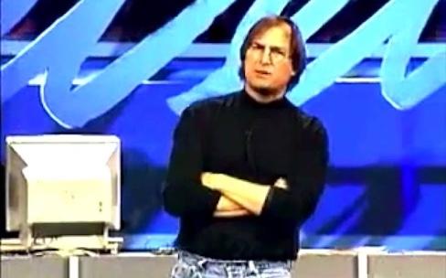 WWDC 1997 : lorsque Steve Jobs donnait son avis surApple