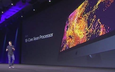 Apple rafraîchit ses iMac et MacBook Pro, et lance un impressionnant iMac Pro