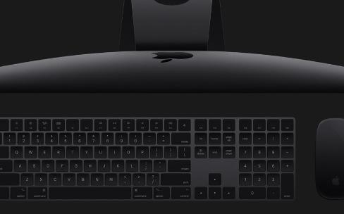 WWDC2017: macOS High Sierra pour l'iMac Pro, iOS 11 pour l'iPad Pro