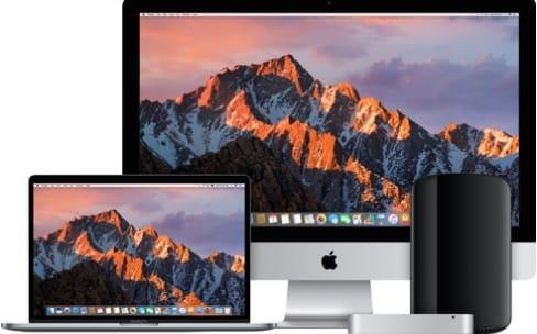 Une nouvelle assurance AppleCare+ pour les Mac