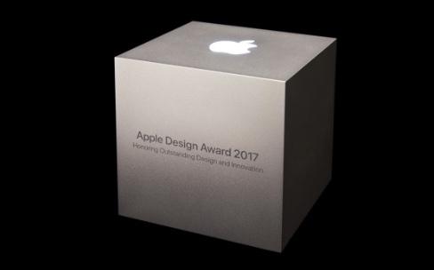 WWDC : les 12 apps récompensées pour leur excellence technique