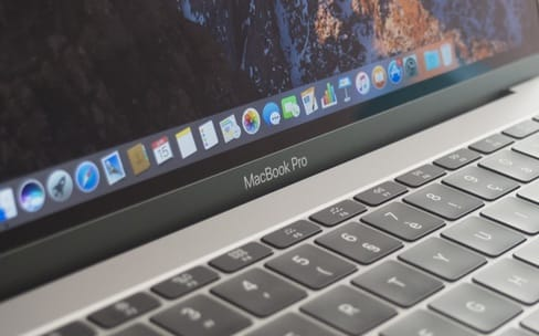 "Test du MacBook Pro 13"" 2017 sans Touch Bar"