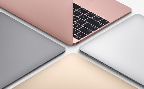 MacBook : le successeur du MacBook Air