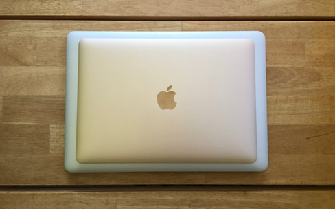 "Test du MacBook 12"" 2017 Core i5 à 1,3 GHz"