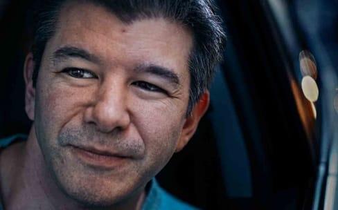 Travis Kalanick, le fondateur et patron d'Uber, démissionne
