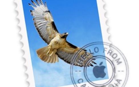 Mail peut occuper moins de place dans macOS High Sierra