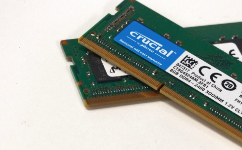 Pas-à-pas: changer la mémoire RAM d'un iMac Retina 5K ou d'un iMac 27 pouces