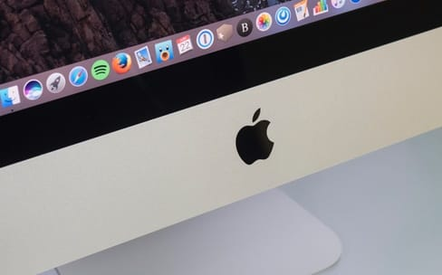"Test de l'iMac 21,5"" Retina 4K 2017 (Core i5 3,4 GHz)"