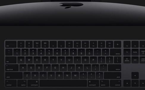 L'iMac Pro aurait une enclave sécurisée, pour Touch ID ?