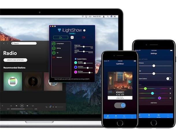 Philips hue ambify for mac