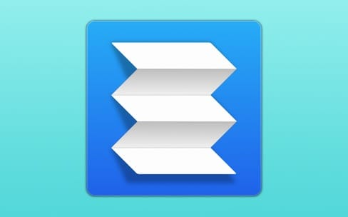Copia, un presse-papier qui exploite la Touch Bar