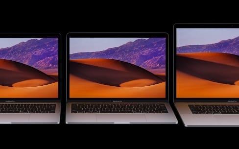 Si le MacBook Pro était jugé par des utilisateurs d'iPad