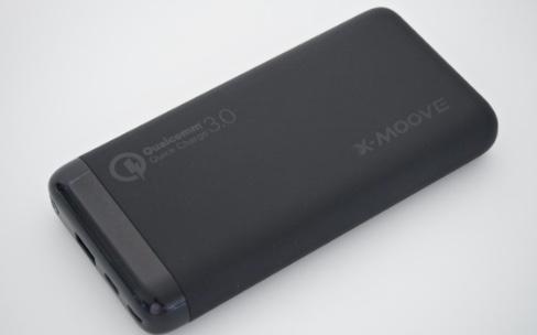 X-Moove Powergo Flash: une batterie externe USB-C pour MacBook et MacBook Pro