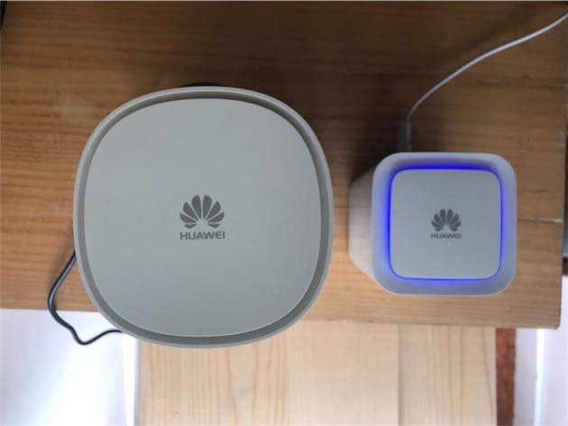 Une semaine avec la nouvelle 4g box de bouygues telecom for Vmc ne marche plus