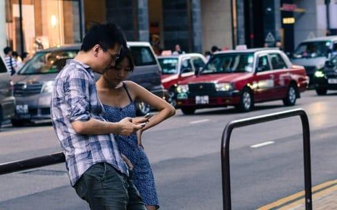 Chroniques numériques de Chine : derrière le Mur, les réseaux