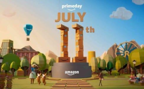 Prime Day: Amazon lance ses soldes à 18heures