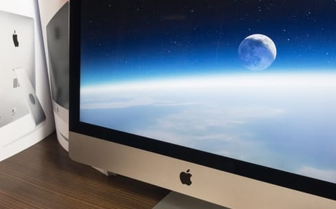 "Test de l'iMac 21,5"" 2017 (Core i5 2,3 GHz)"