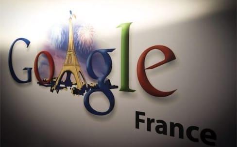 La justice française annule le redressement fiscal de 1,1 milliard d'euros de Google