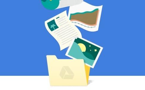 Google lance un nouvel utilitaire de Sauvegarde et synchronisation