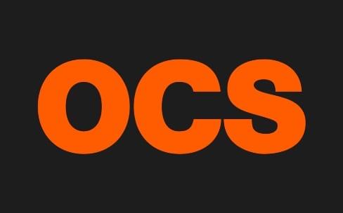 OCS s'affiche dans le Mac AppStore
