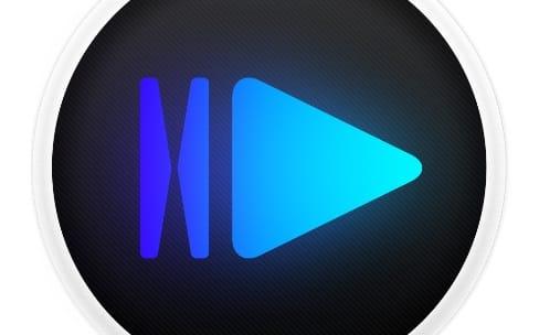 Iina affiche un aperçu des vidéos dans la TouchBar
