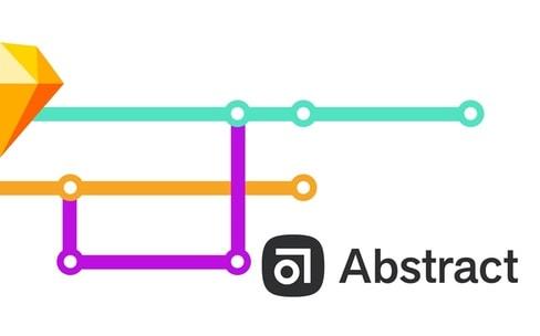 Abstract, un client Git pour les designers
