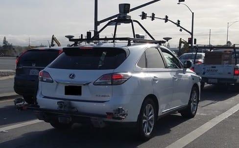 Plus de souplesse pour les constructeurs de voitures autonomes aux États-Unis
