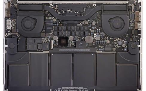 Apple remplace certains MacBook Pro qui ont besoin d'une nouvelle batterie
