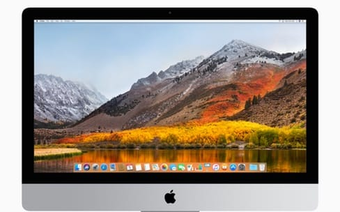 Forums : questions et solutions sur APFS dans macOS High Sierra