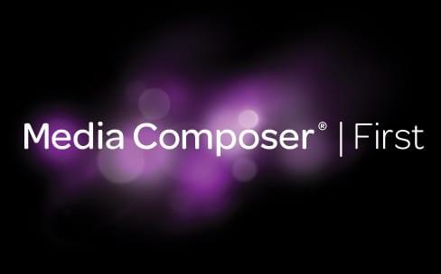 Avid : une version gratuite et limitée de Media Composer