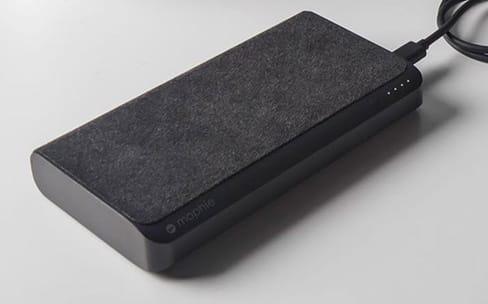 Powerstation XXL : une grosse batterie pour MacBook et iPhone
