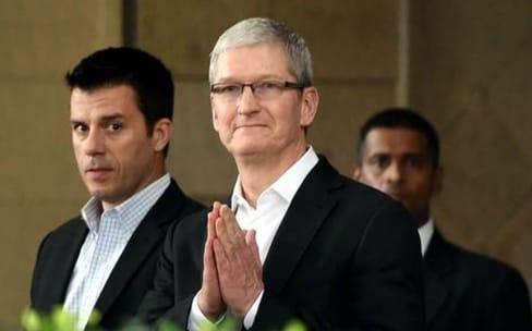 Apple agit contre le consommateur, selon le régulateur indien
