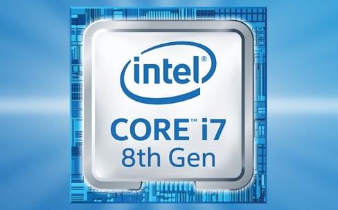 Intel : une éclipse pour présenter Coffee Lake
