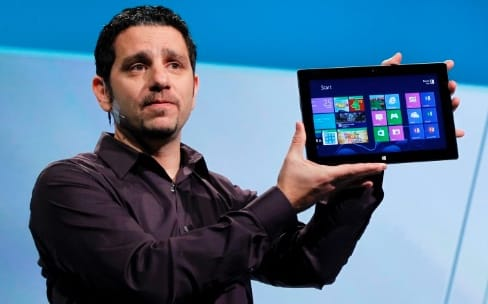 Contre Consumer Reports, Microsoft défend sa gamme Surface