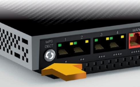 Une faille de sécurité avec le WPS dans les box Orange et SFR