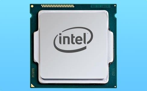 Ice Lake, Intel sort une nouvelle architecture de son chapeau