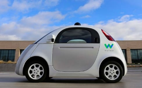 Automobile autonome : Apple aurait un gros train de retard sur Google