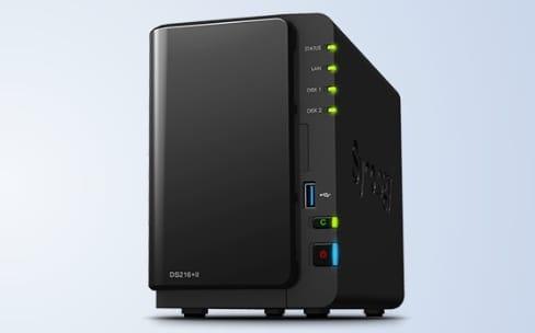 Synology C2 Backup: lancement le 18 septembre à partir de 9,99€/an