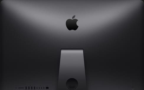 6300$ au bas mot pour l'iMac Pro 18cœurs