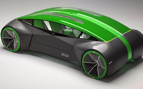 Zoox débauche des spécialistes auto chez Apple