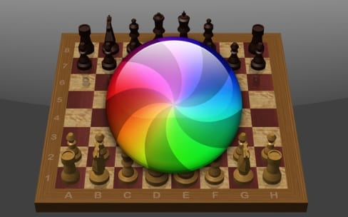 Le jeu d'échecs de macOS va moins vite pour soigner votre ego