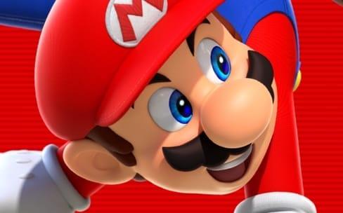 Super Mario Run de retour dans l'App Store