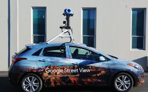 Google Street View et Maps donnent à voir plus clairement le monde