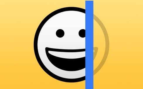 Emojise, un gestionnaire d'emojis pour Mac