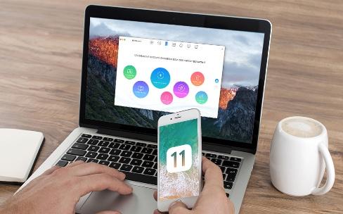 Mettre à jour vers iOS 11 sans perdre de données [Partenaires]