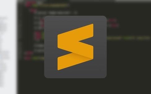 Éditeur de code: Sublime Text3 est finalisé
