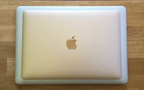 Le MacBook 12'' Retina 2017 bientôt sur le refurb en France